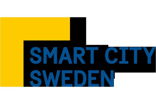Logo Smart City Sweden