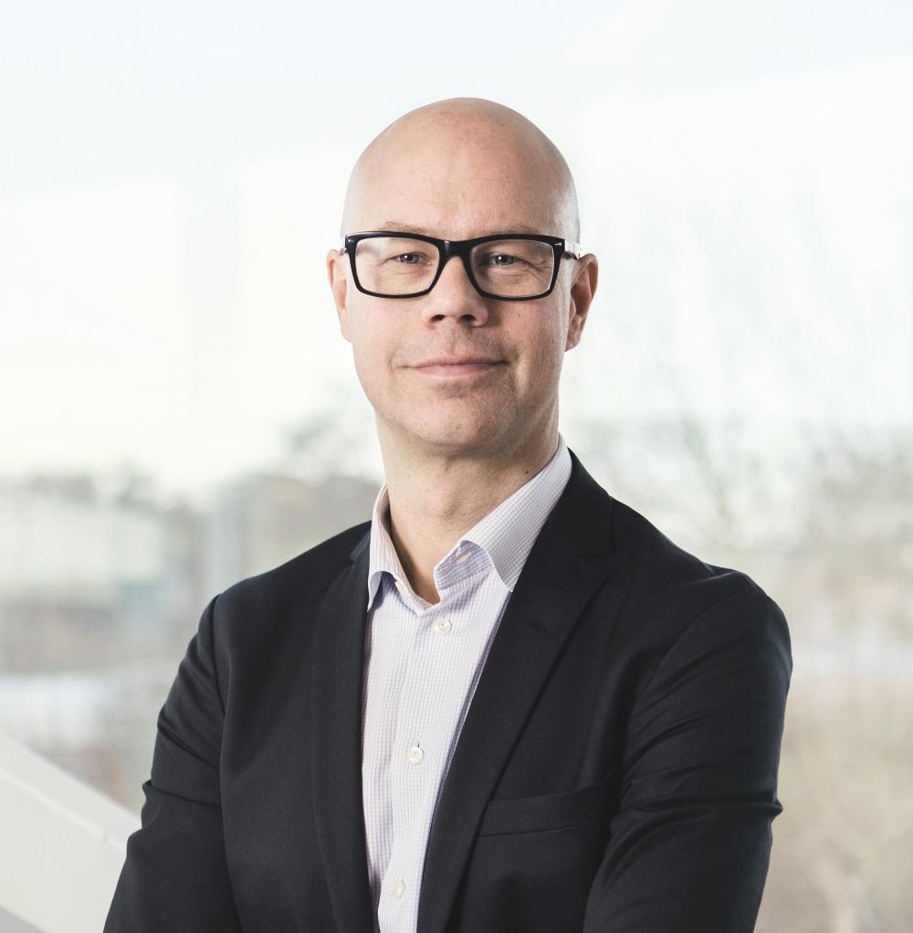 Johan Rydberg