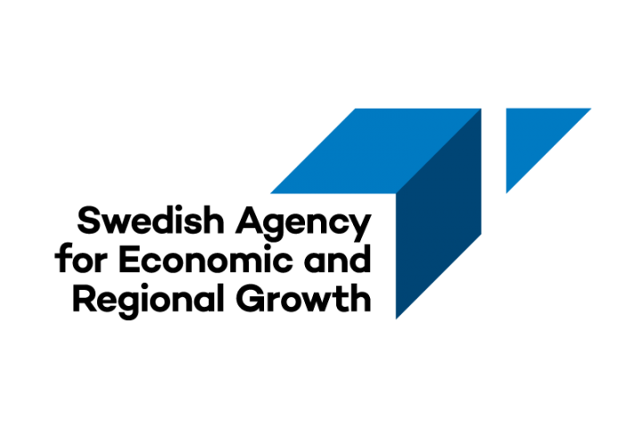 Logo Tillväxtverket