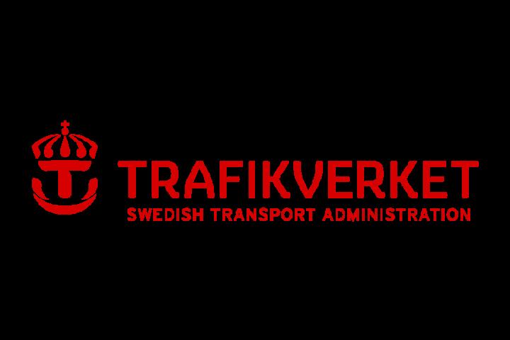 Logo Trafikverket