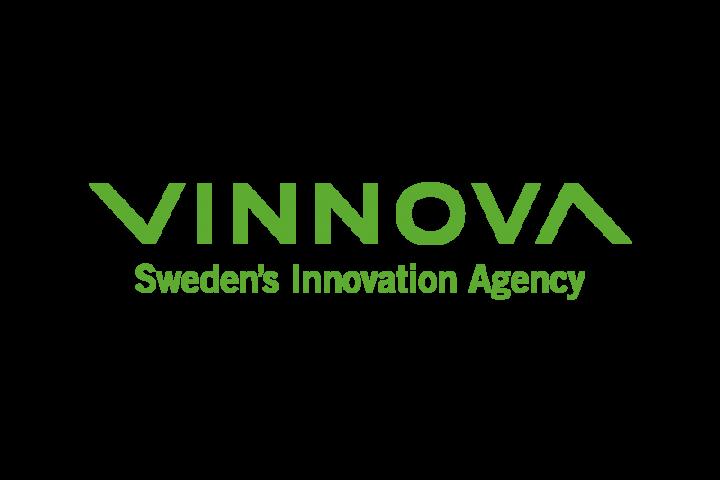 Logo Vinnova