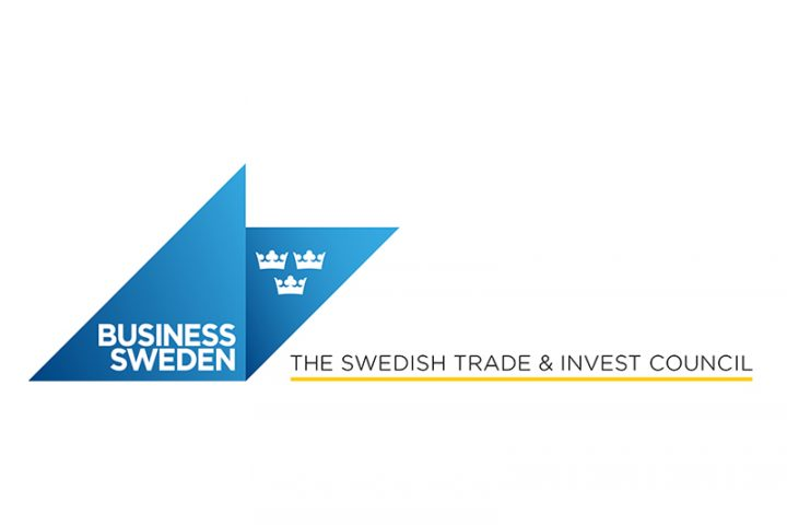 Logo Business Sweden
