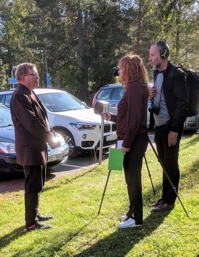 Interview with Eco-oil